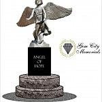 Palmyra Angel Of Hope Website