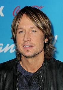 Keith Urban to play in St. Louis