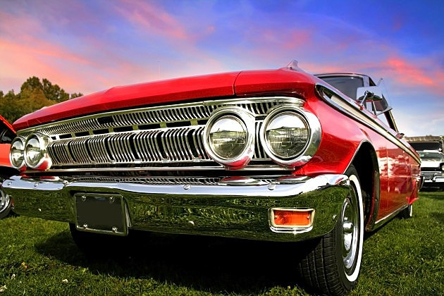 Perry, Missouri Cruise Night is August 17, 2013
