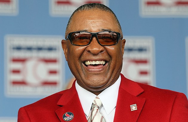 Ozzie Smith petitioning White House to designate Opening Day as a national holiday.