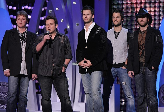 Emerson Drive to play Quincy Firefighters 2014 show