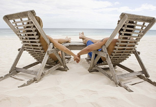 top vacation spots