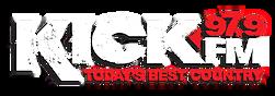 97.9 KICK FM