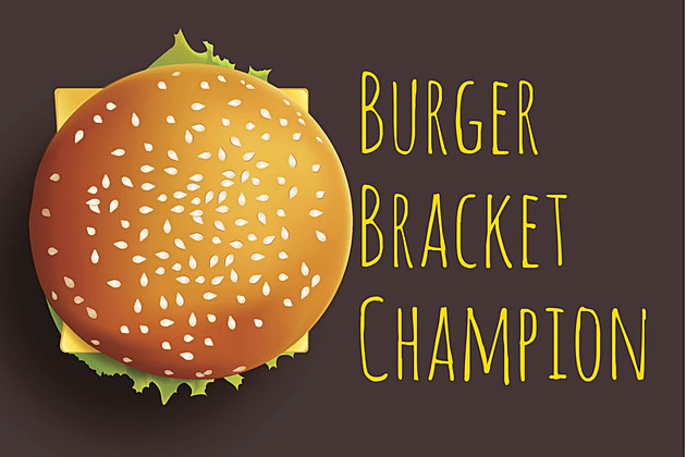 Burger Bracket Champion