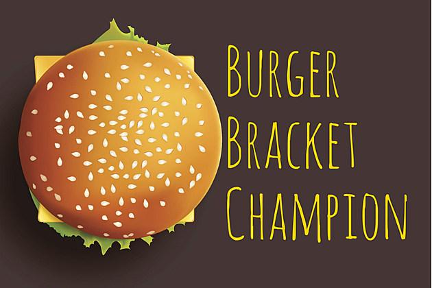 Burger Bracket Champion
