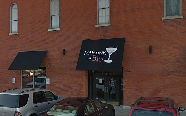 Martinis at 515