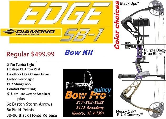 Diamond Edge SB-1 05 Y101