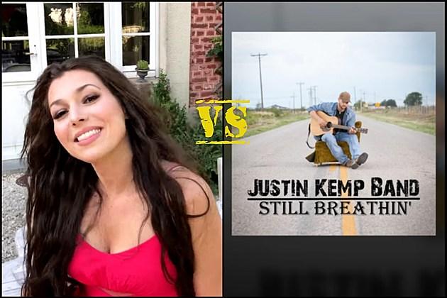 Jessica Lynn vs Justin Kemp Band
