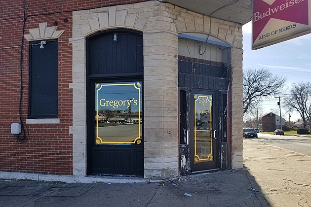 Gregory's Bar