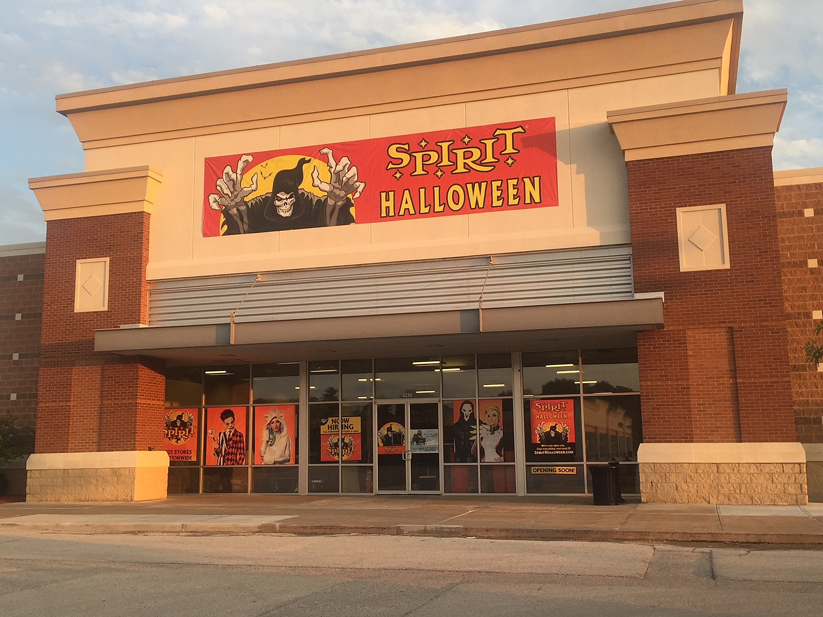 hannibal jaycees 2018 haunted house opens next month
